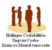 Hellinger terápia