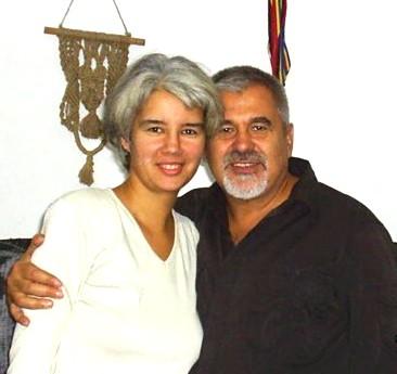 A boldog asztrológus pár